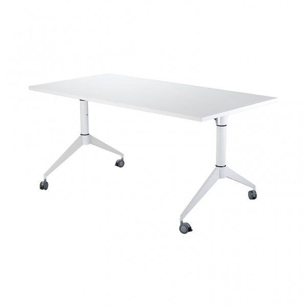 Resol Schreibtisch Desk 120 weiß