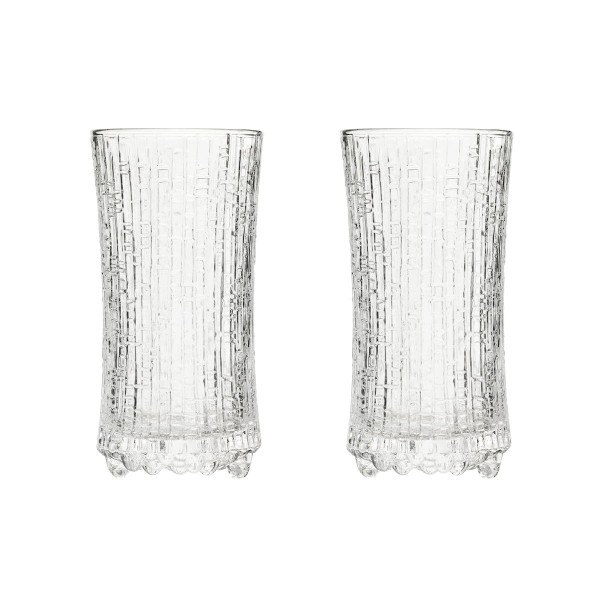 iittala Ultima Thule Champagnerglas 0,18L (2er-Set)