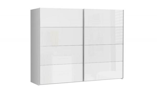 Forte Kleiderschrank Starlet Plus 270 x 210