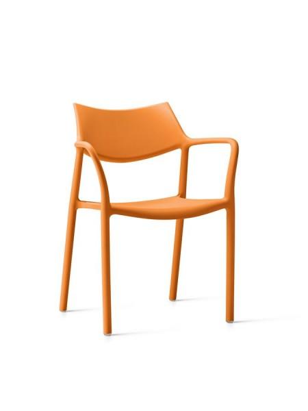 Resol Design Stuhl Splash Aire Gartenstuhl Barcelona Dd