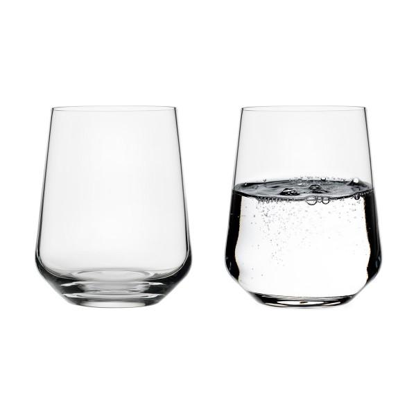 iittala Wasserglas Essence 0,35L (2er-Set)