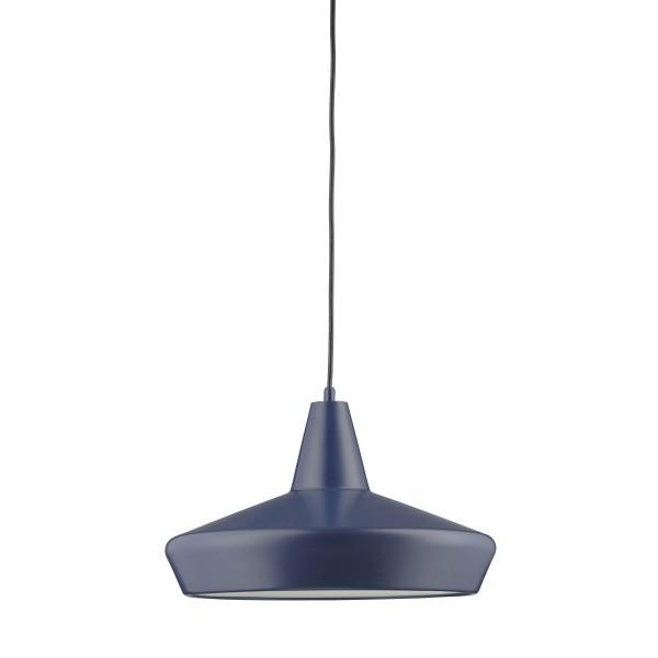 Halo Design Work Pendant Blau Ø37 Hängelampe