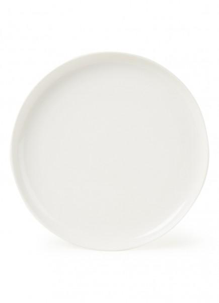 iittala Teller Essence 27 cm weiß