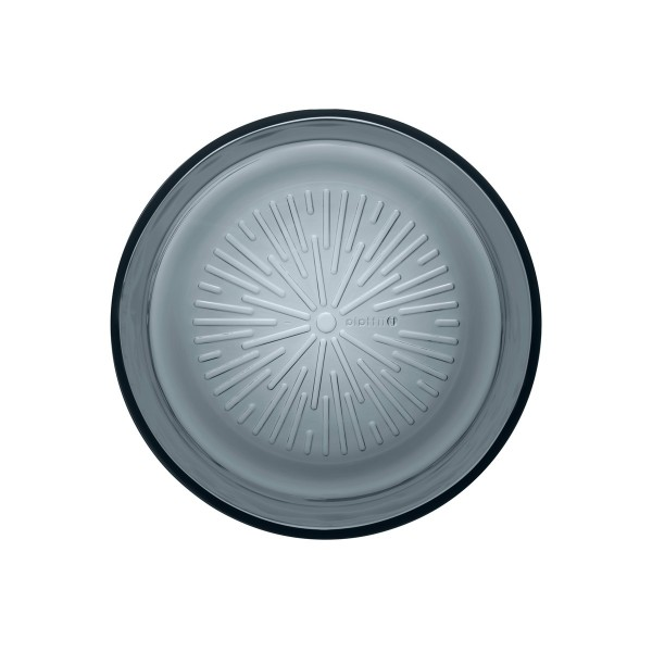 iittala Schale Essence 0,69L dunkelgrau