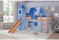 Relita Turm-Set klein blau - Delphin