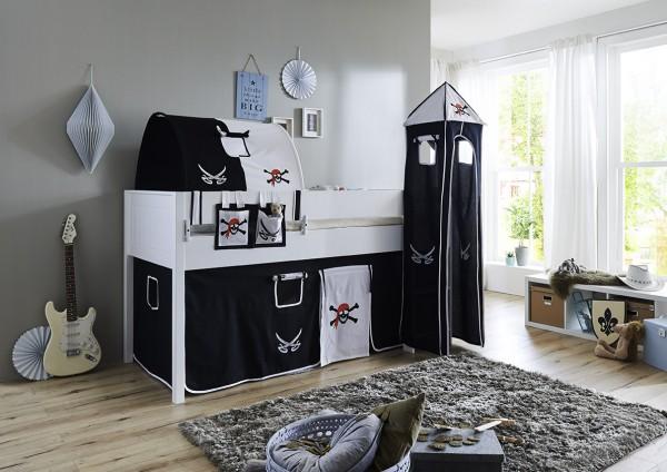 Relita Turm-Set klein Pirat
