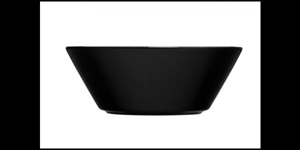 iittala Schale Teema schwarz 15 cm