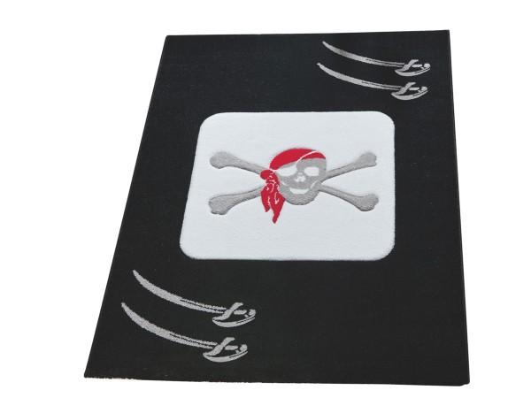Kinderteppich 170x120cm Spielteppich mit verschiedenen Motiven