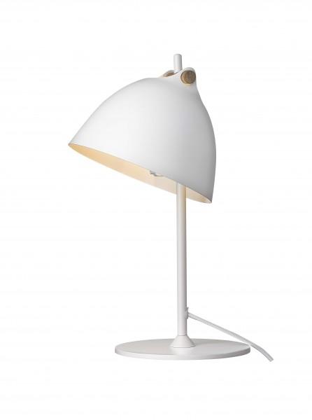 Halo Design Schreibtischlampe Arhus weiß