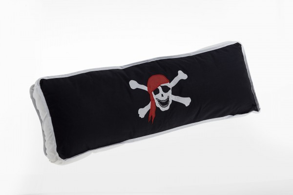 Relita Seitenkissen Pirat