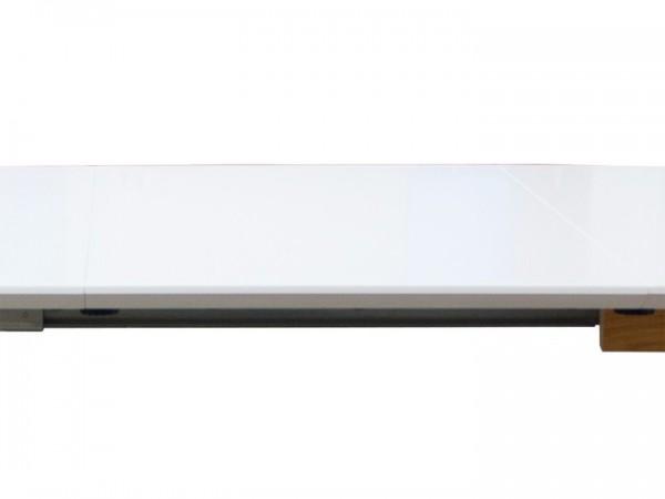 Einlegeplatte für Esstisch Bess Weiß Livingruhm