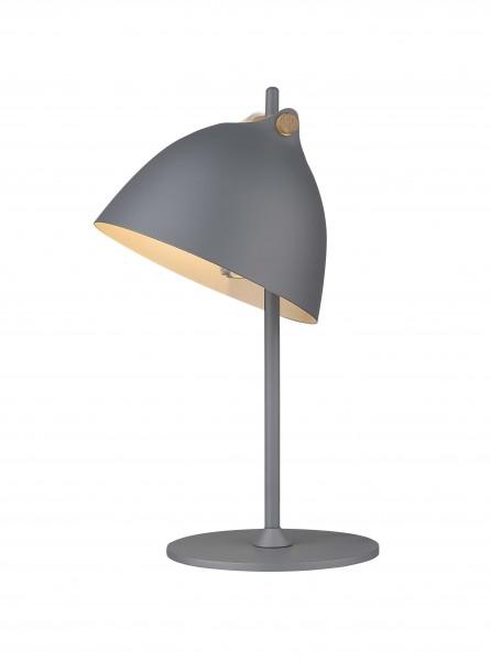Halo Design Schreibtischlampe Arhus grau