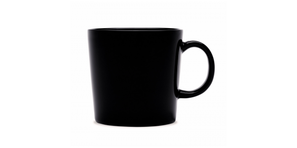 iittala Becher Teema schwarz 0,3L