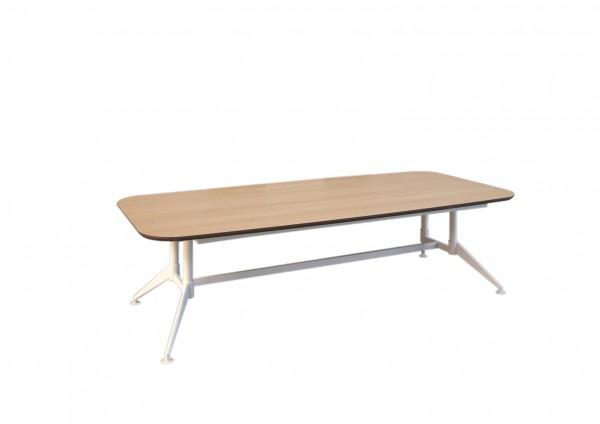 Resol Tisch Chicago 240 Buche