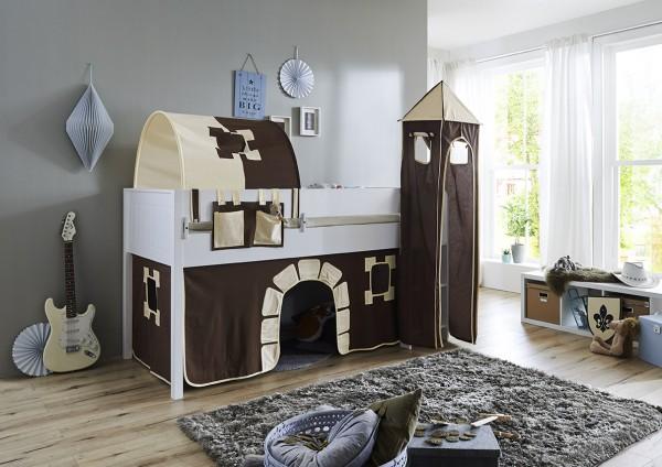 Relita Turm-Set klein Burg