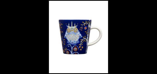 iittala Espressotasse Taika blau 0,1L