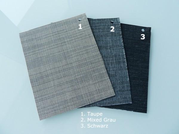 Exotan Muster für Textilene Gartenmöbel - Geld zurück