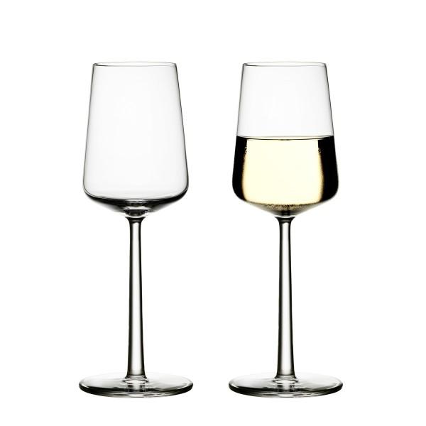 iittala Weinglas Essence 0,33L (2er-Set)