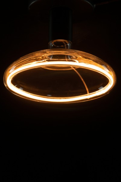 Heitronic LED Leuchtmittel Floating Reflektor R200 klar