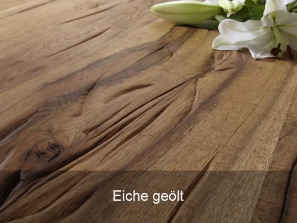 Bodahl Holzmuster Rustic Balkeneiche - Geld zurück