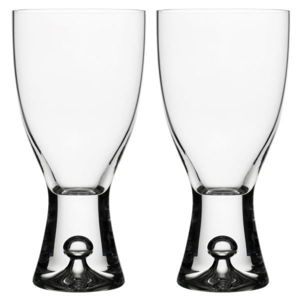 iittala Tapio Weißweinglas 18cl (2erSet)