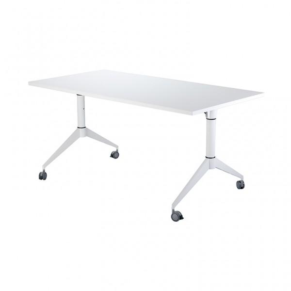Resol Schreibtisch Desk 140 weiß