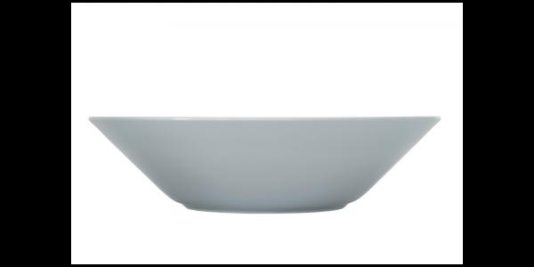 iittala Schale Teema perlgrau 21 cm