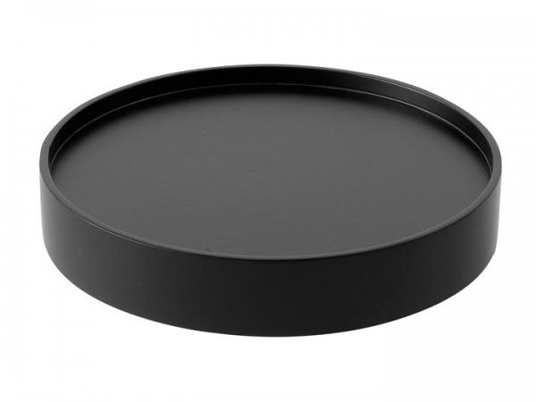 Softline Drum Tablett für Hocker groß Ø60cm