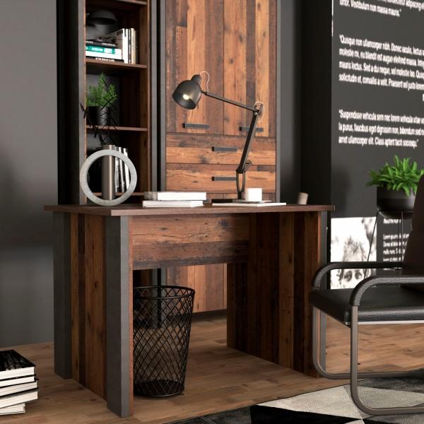Forte Schreibtisch Clif 103 x 70 cm