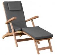 deVries Woodie Deckchair