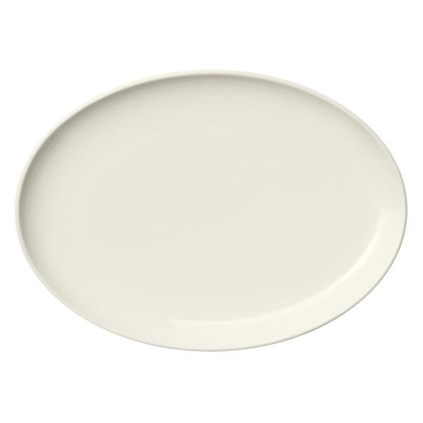 iittala Teller Essence 25 cm weiß