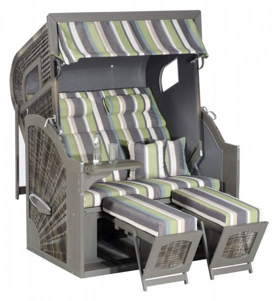 SunnySmart Rustikal 405 Z Comfort XL