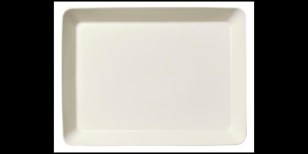 iittala Schale Teema weiss 24 x 32 cm