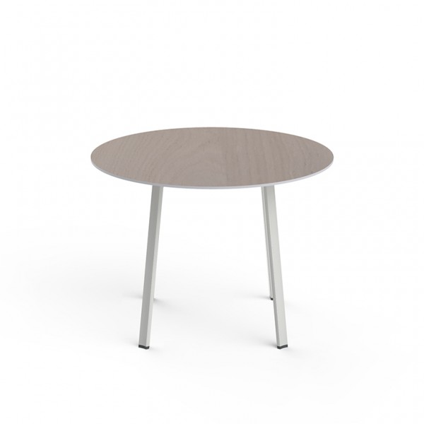 Resol Tisch Noren Ø100 cm Natürliche Eiche