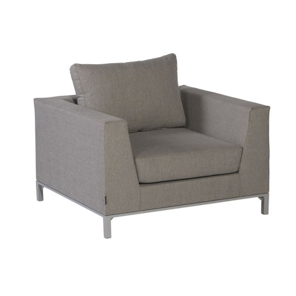 Exotan Loungesessel Sizilien Taupe