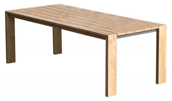 deVries Blackpool Tisch 180 x 100 cm