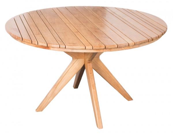 deVries Robusta Tisch Ø 130 cm