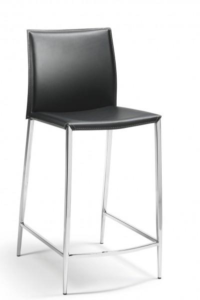 Mayer Sitzmöbel myAlto Schwarz Tresenhocker