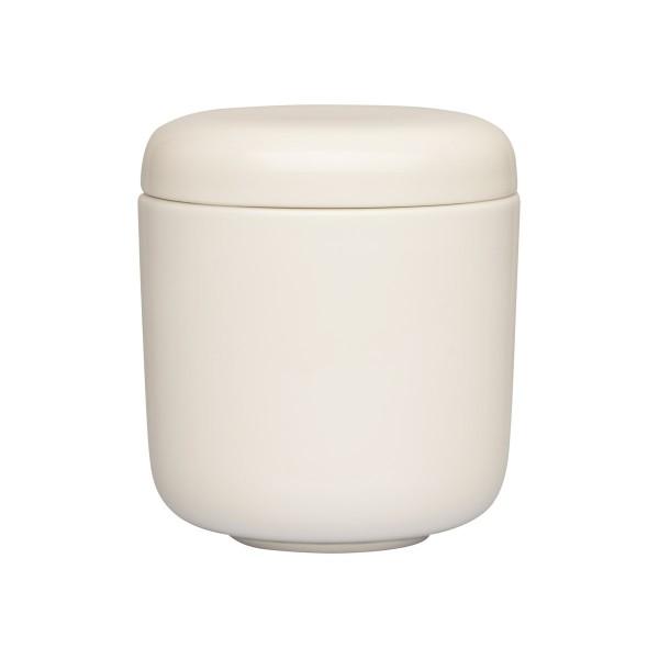 iittala Vorratsglas Essence 0,26L weiß