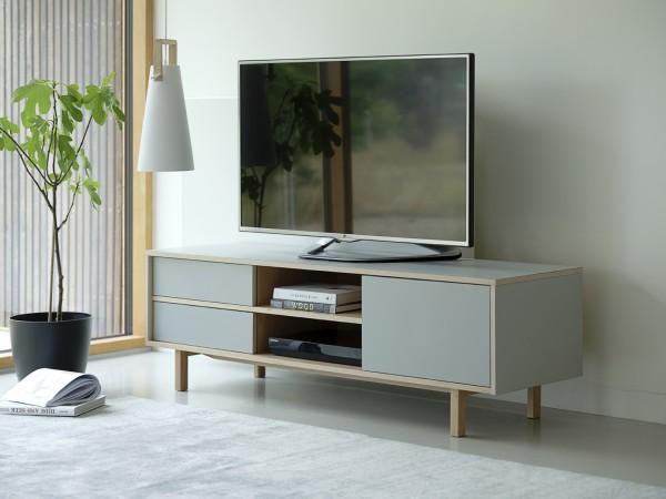 TV Lowboard Bilbao von Livingruhm