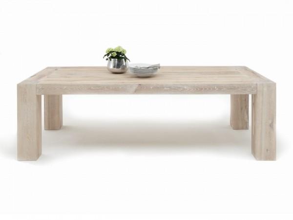 Design Esstisch / Massivholztisch Boston Balkeneiche von Bodahl