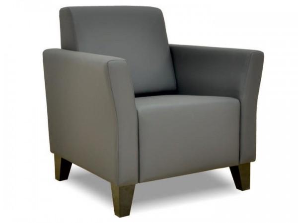 Lounge Gartensessel Solo Silvertex Livingruhm