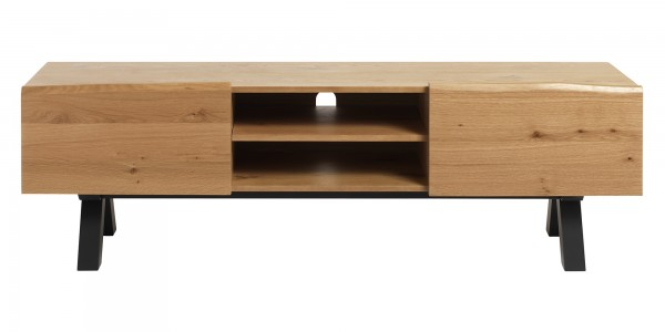 TV Lowboard Oliveto von Livingruhm