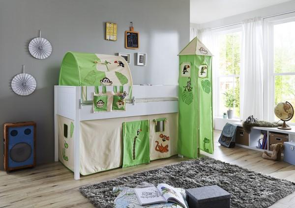 Relita Turm-Set klein Dschungel