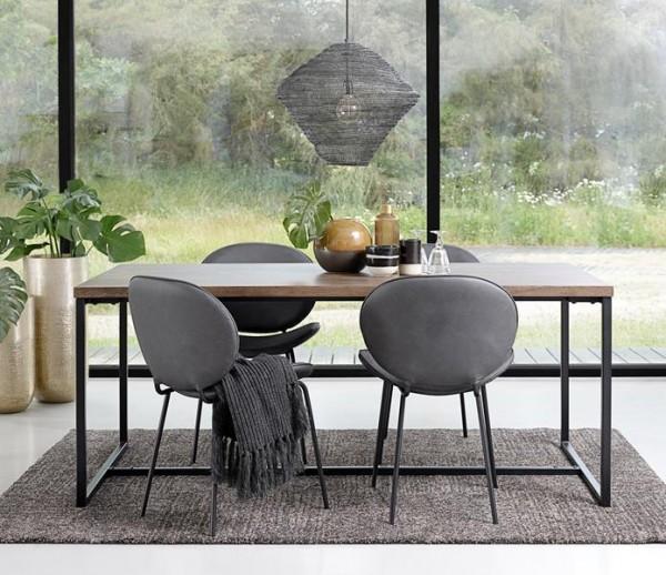 Tisch Rivoli von Livingruhm