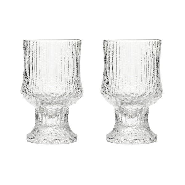 iittala Ultima Thule Rotweinglas 0,23L (2er-Set)