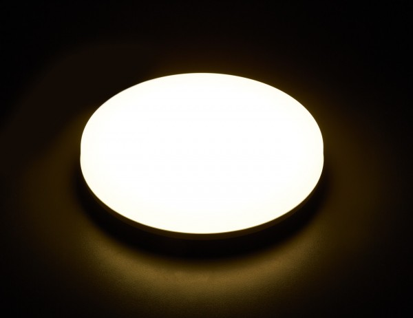 Heitronic LED Deckenleuchte Wandleuchte PRONTO PIR