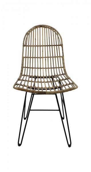 Stuhl Nana von HenkSchram