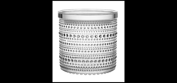 iittala Vorratsglas Kastehelmi klar 11 cm