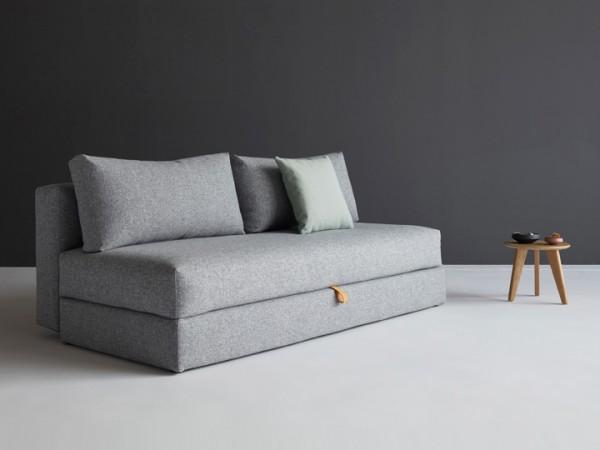 Innovation Osvald Schlafsofa 3-Sitzer Sofa